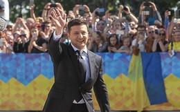 Ông Zelensky dự định khởi xướng trưng cầu dân ý về tiến trình đàm phán với Nga