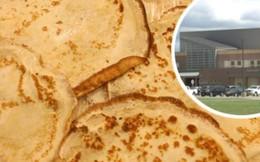 Mỹ: Điều tra vụ học sinh trộn nước tiểu và tinh dịch vào bánh rồi mời giáo viên ăn