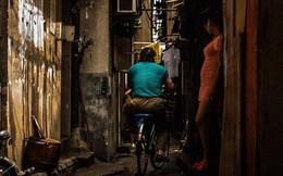 Đường dây tội phạm bắt phụ nữ Triều Tiên làm nô lệ tình dục ở Trung Quốc