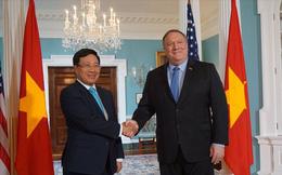 Phó Thủ tướng, Bộ trưởng Ngoại giao Phạm Bình Minh thăm chính thức Mỹ