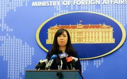 Việt Nam lên tiếng về chiến tranh thương mại Mỹ - Trung và nguy cơ leo thang căng thẳng Mỹ - Triều Tiên