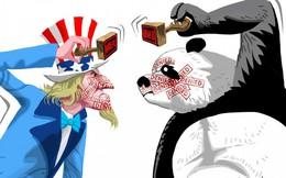 """Ngoại giao kênh hai Mỹ-Trung tạm ngưng vì """"chiến tranh thị thực"""""""