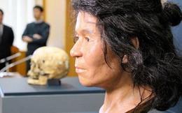 """Kỳ bí hài cốt """"người đàn bà thợ săn"""" 3.900 tuổi"""