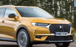 10 mẫu SUV cỡ nhỏ tốt nhất 2019