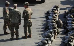 """Quân đội Mỹ mua phải hàng """"fake"""" Trung Quốc"""