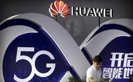 Trung Quốc công bố dự thảo an ninh mạng giữa lúc Huawei lâm nguy