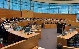 Tòa án Quốc tế ra phán quyết về việc các thủy thủ Ukraine bị bắt giữ, Nga lên tiếng