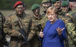 Đức điều tra 3 phóng viên Trung Quốc nghi do thám căn cứ NATO