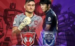 Buriram United vs Muangthong United: Cuộc chiến của những người Việt trên đất Thái
