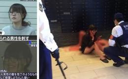 """Cô gái trẻ dùng dao sát hại bạn trai tàn nhẫn tại nhà chỉ vì """"quá yêu"""""""