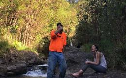 Mất tích trong rừng sâu, người phụ nữ được tìm thấy còn sống sót một cách kì diệu bên bờ suối sau 17 ngày thiếu lương thực