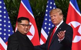 Ông Trump tuyên bố tin tưởng ông Kim, không lo ngại việc Triều Tiên phóng tên lửa