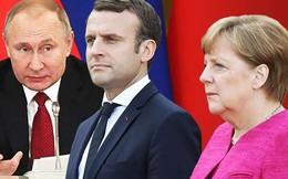 Nước châu Âu nào thực sự có thể giúp giải quyết khủng hoảng chính trị Ukraine?