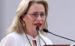 Để chuyến bay chờ hơn nửa giờ, Bộ trưởng Môi trường Mexico từ chức