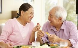 Sau khi bị đột quỵ, nên ăn uống như thế nào?
