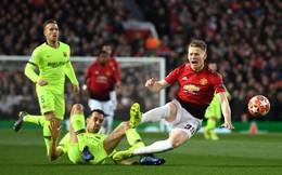 Manchester United: Thành tích kém cỏi, tiền nhiều để làm gì?