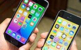 Đây là tin vui cho những người đang dùng những chiếc iPhone đời cũ
