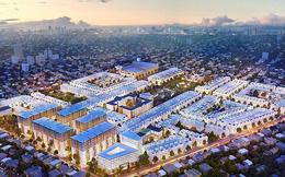 Nữ đại gia 77 tuổi chi hơn nửa nghìn tỷ thâu tóm City Land rồi... ủy quyền cho chủ cũ