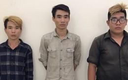 TP HCM: Một nhóm thanh niên đánh phụ nữ, cướp xe SH