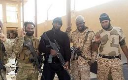 Tòa án Iraq tuyên án tử hình đối với 3 công dân Pháp