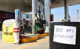 Cơn khát xăng dầu ở quốc gia có trữ lượng dầu lớn nhất thế giới