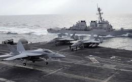 Iran mỉa mai quân đội Mỹ tại Trung Đông 'yếu nhất trong lịch sử'