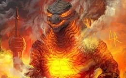 """Sở hữu sức mạnh hủy diệt mới, liệu Godzilla có hạ gục được """"trùm cuối"""" King Ghidorah?"""