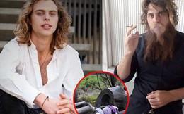 """Thi thể cô gái trẻ bị vứt ở công viên vạch trần tội ác của tên tội phạm từng là chàng """"soái ca"""" vạn người mê"""