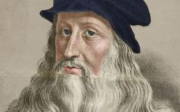 Nghiên cứu chứng minh: Leonardo da Vinci từng bị tăng động