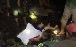 Quảng Bình: Tìm thấy thi thể 3 học sinh đi mò cua mất tích
