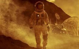 Khoa học đã tìm ra một giải pháp tuyệt vời để tạo ra oxy ngay trên sao Hỏa
