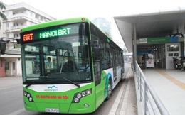 Tăng tần suất xe buýt BRT thêm 20 lượt mỗi ngày