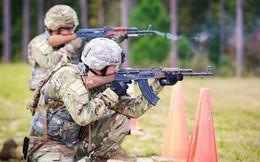 Chuyên gia Nga: Quân đội Mỹ mua đạn dược cho súng trường Nga để làm gì?
