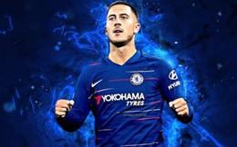 Europa League và định mệnh kỳ lạ của Hazard : Kết thúc từ nơi bắt đầu!