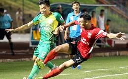 VFF ra án phạt cầu thủ 'bỏ bóng đá người'