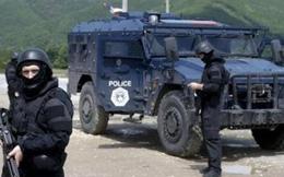 Serbia đặt trong tình trạng báo động cao sau khi đặc nhiệm Kosovo đột kích