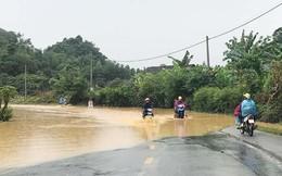 9 người thương vong do mưa lũ tại miền núi phía Bắc