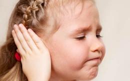 Nguy cơ khi nước vào tai