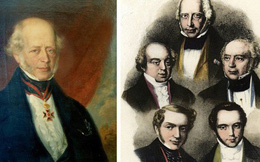 Câu chuyện về một gia tộc quyền lực và giàu có bậc nhất lịch sử: Tiền nhiều đến nỗi không ai có thể đếm được