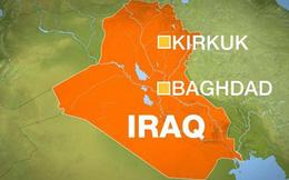 Iraq: Hàng chục người thương vong trong loạt vụ nổ ở thành phố Kirkuk