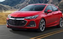 VinFast triệu hồi gần 8.000 xe Chevrolet do lỗi túi khí dành cho người lái