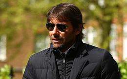 Inter Milan bổ nhiệm Antonio Conte làm huấn luyện viên trưởng