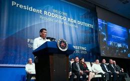 Tổng thống Phillipines thú nhận từng là người đồng tính nhưng 'đã tự chữa được'