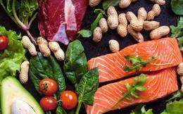 Những lưu ý về chế độ ăn cho bệnh nhân ung thư vú
