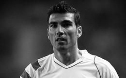 Thảm họa tiếp tục xảy đến với làng bóng đá: Tiền vệ lừng danh từng chơi cho cả Real Madrid lẫn Arsenal thiệt mạng trong vụ tai nạn xe hơi