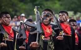 Xe chở công dân Việt Nam bị quân nổi dậy tấn công ở Philippines