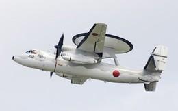 """Nhật Bản nhận """"radar bay"""" E-2D đầu tiên"""