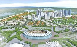 Hà Nội đã phê duyệt quy hoạch chung huyện Gia Lâm, đô thị vệ tinh Hòa Lạc