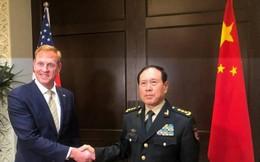 Trung Quốc cảnh báo Mỹ đừng gây thêm sức ép về Đài Loan