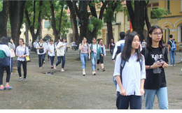 Đáp án tham khảo môn Ngữ văn thi vào lớp 10 công lập ở Hà Nội